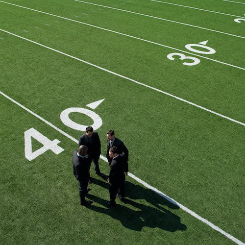 Seven Project Management Lessons from Football