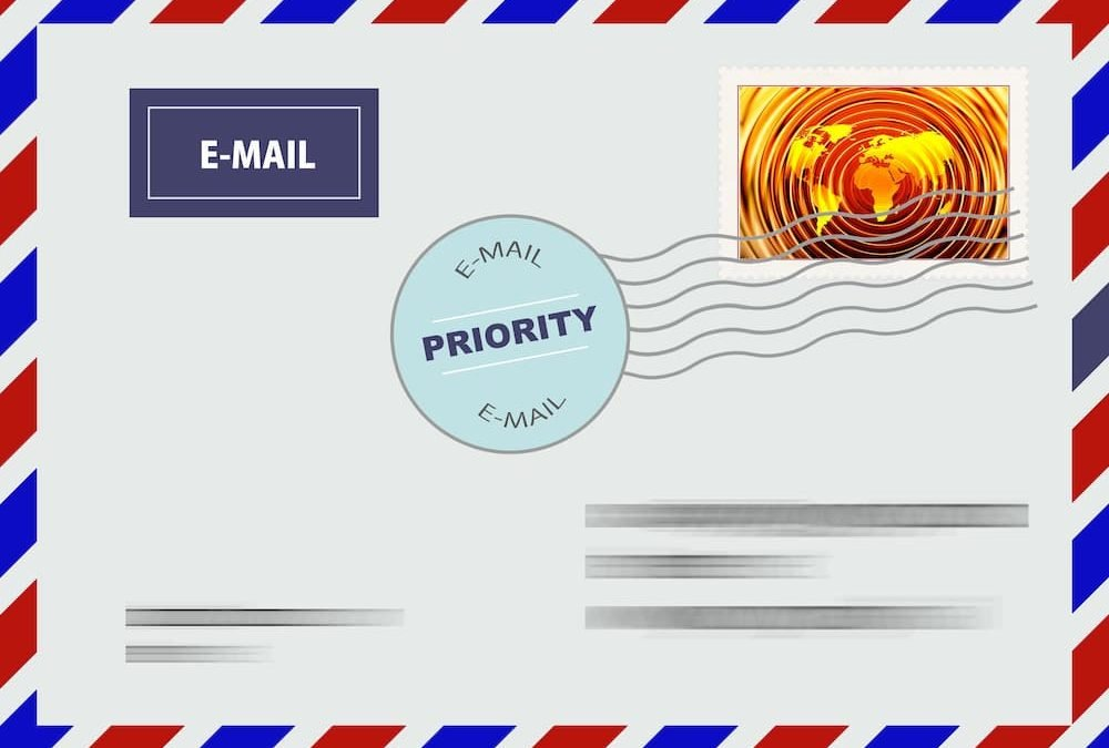 Email 101: Tackle That Unruly Inbox